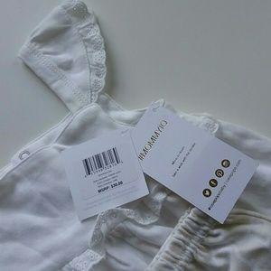 Rosie Pope Shirts & Tops - Rosie Pope | Baby | Tank Short Set